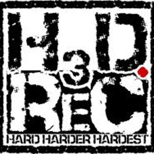 Hard Harder Hardest's avatar