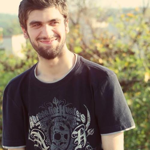 Rafae Mazhar's avatar