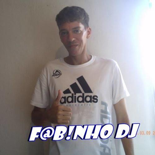 F@b!nho Dj's avatar