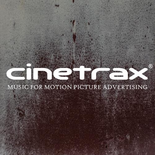 Cinetrax's avatar