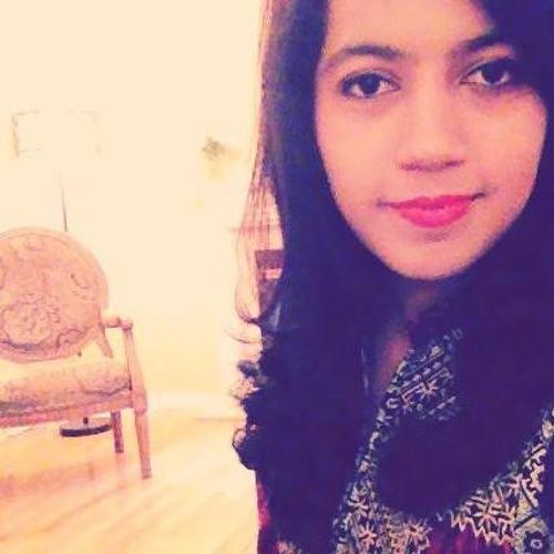 Sarah Amjad's avatar