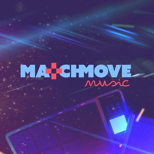 MATCHMOVE MUSIC's avatar