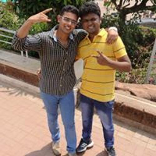 Manoj Prabhakar 20's avatar
