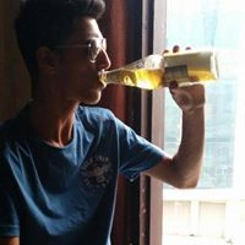 Vasu Anand 1's avatar