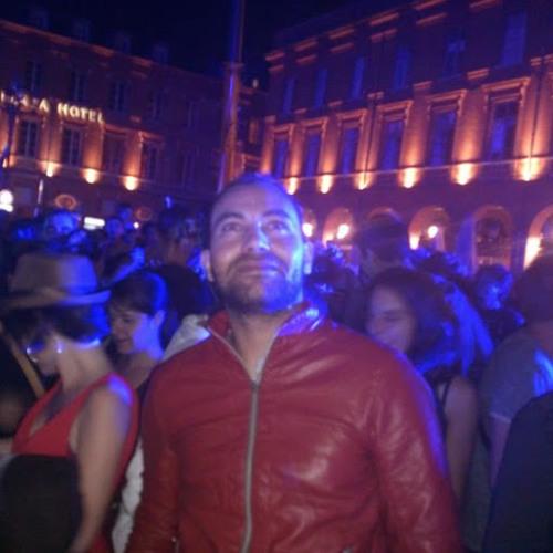 Hamdi Louati's avatar