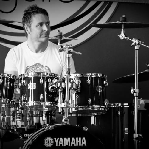 Wirral Drummer's avatar