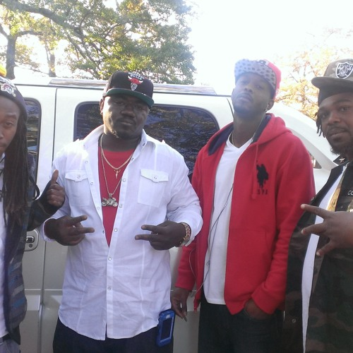Big Polk and Black Tha Truth freestyle