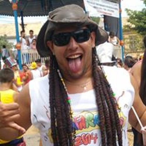 Sergio Xavier 12's avatar