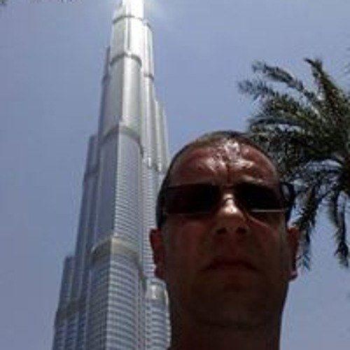 Ben Puddy's avatar