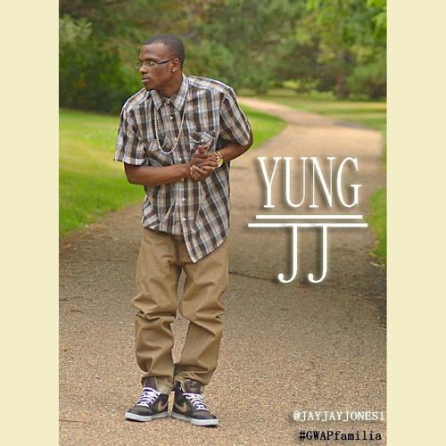 Headboard yung jj