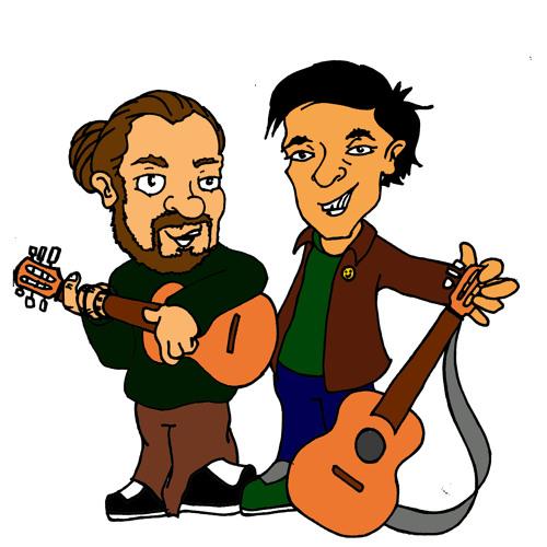 Matt und Basti's avatar
