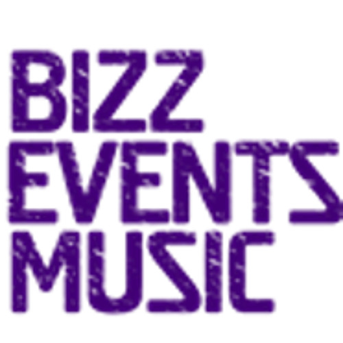 BizzEventsMusic's avatar