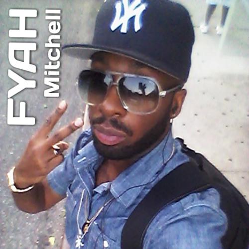 Fyah Mitchell's avatar