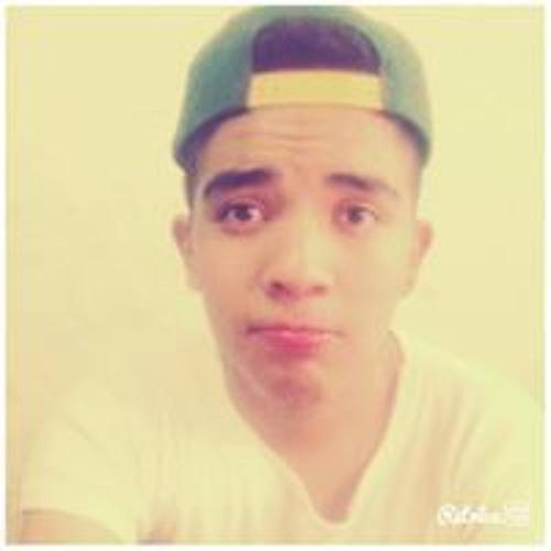 Brandon Jiménez Ü's avatar