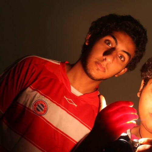 Asem Hamdy  ♫♪♪'s avatar