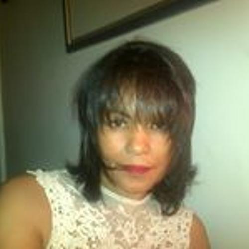 Frida Abrahams's avatar