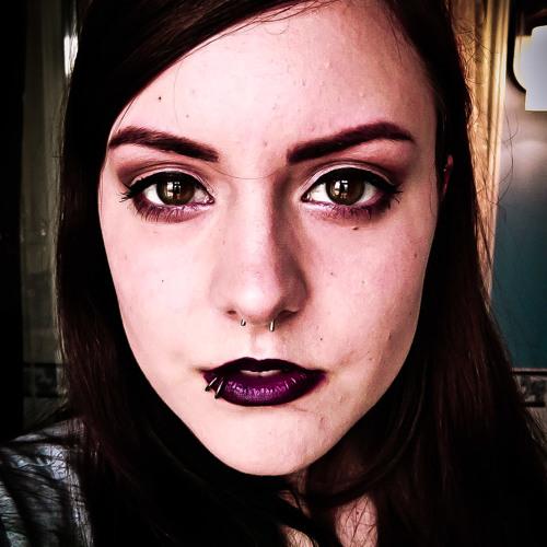 Eleanor Glebova's avatar