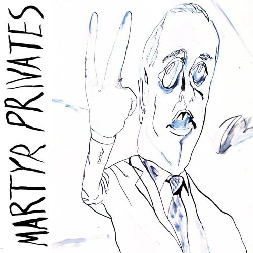 Martyr Privates's avatar