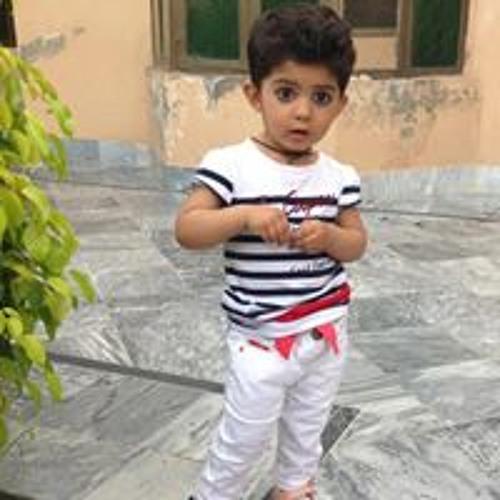 CH Izhar Bajwa's avatar