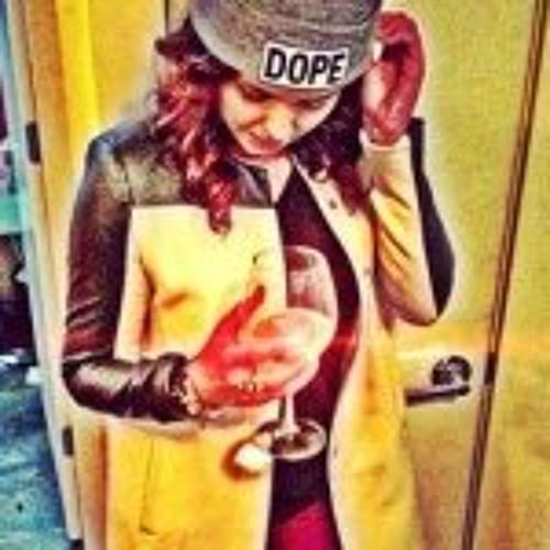 Whitney Ovieda 1's avatar