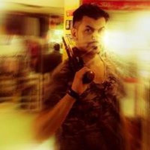 Hamed Dhi's avatar