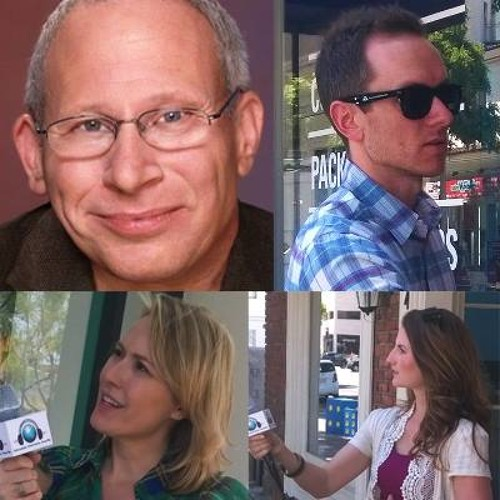 August 18, 2014 - Great Life w/ Dr Phil Dembo & Friends by