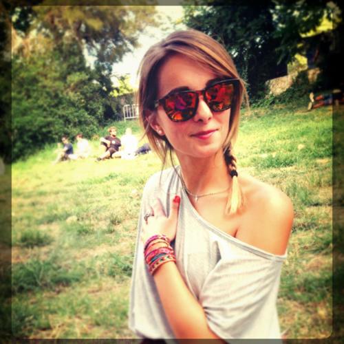 Mathilde Channelliere's avatar