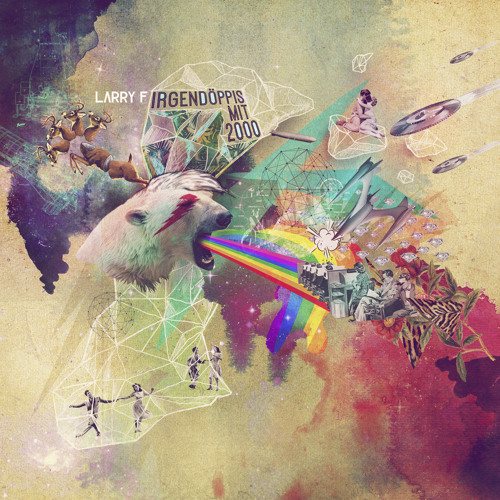 Larry F Music's avatar