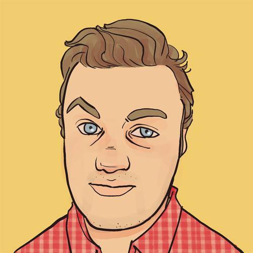 Hamish Batten's avatar