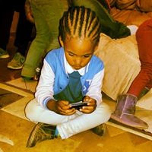 Thabo Mphuthi's avatar