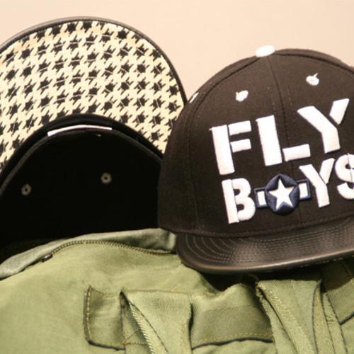 FlyBoy007's avatar
