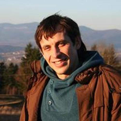 Tomasz Piotrowski 7's avatar
