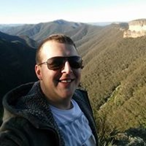 Colin McCarthy 22's avatar