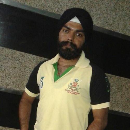 Atul Singh's avatar