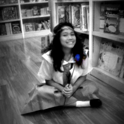 Caira Mikaela Acle ∞'s avatar
