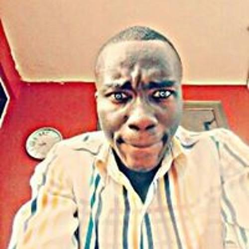 Charles Vinichi Mensah's avatar
