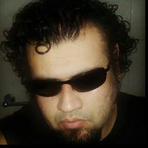 Thrasher Roberto Yañez's avatar