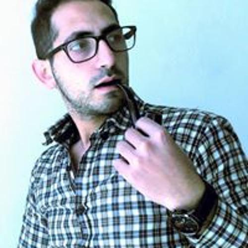 Muhammad Fedawi's avatar