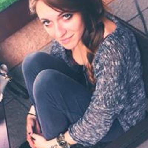 Anna Sida's avatar