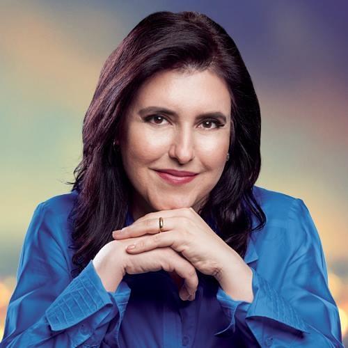 Simone Tebet's avatar