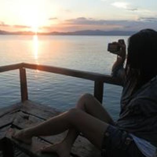 Christine Aquino Tag At's avatar