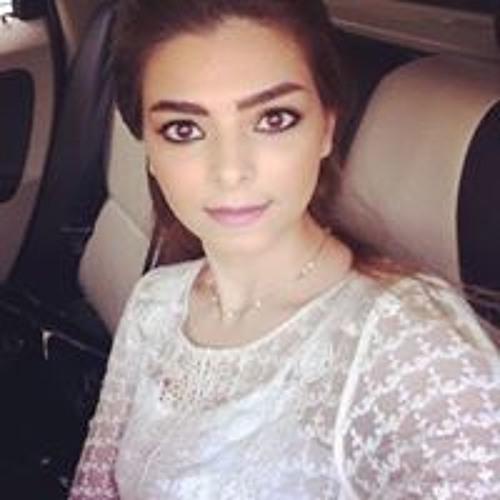 Hiba Asmar's avatar