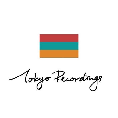 TOKYO RECORDINGS's avatar