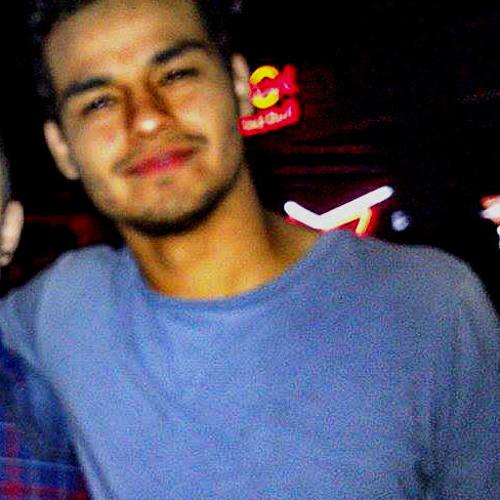 Eddie Portela's avatar