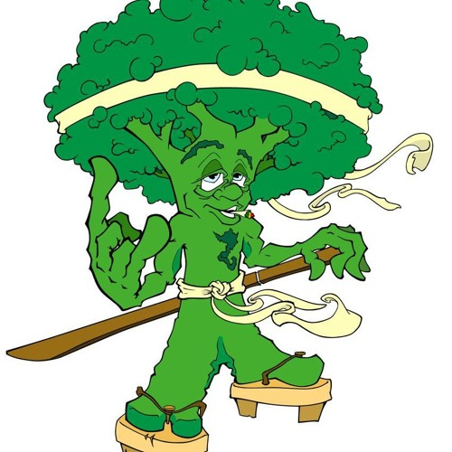 Broccoli Samurai's avatar
