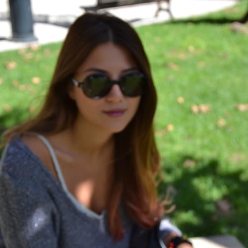 Bianka Jusufović's avatar
