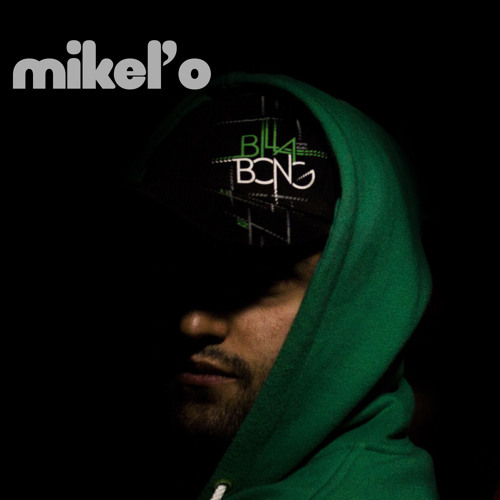 Mikel 'O's avatar