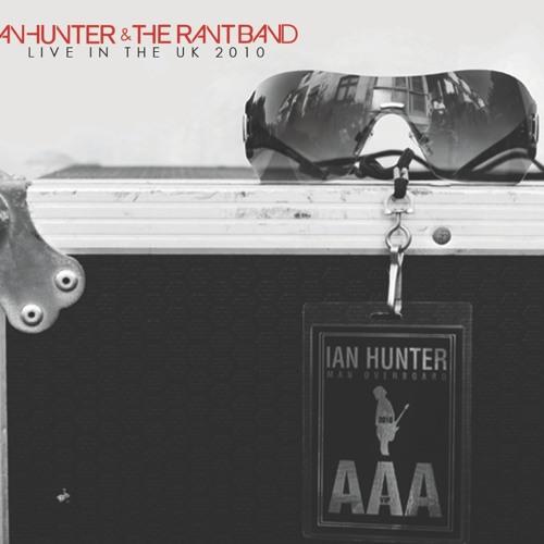 Ian Hunter Official's avatar