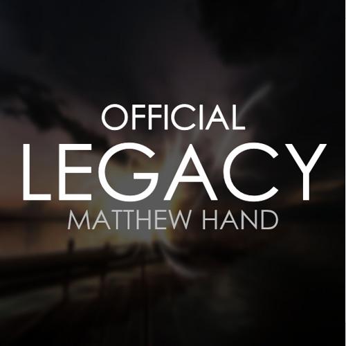 Official Legacy [DJ]'s avatar