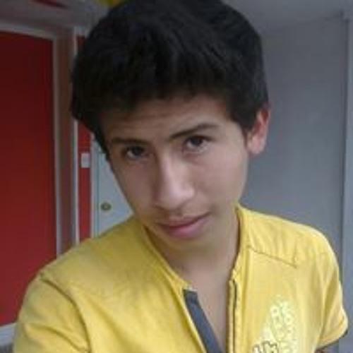 Johan Cadena's avatar